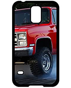 Gladiator Galaxy Case's Shop 2559480ZH418673491S5 New Arrival Case Cover With Chevrolet Samsung Galaxy S5 Phone case