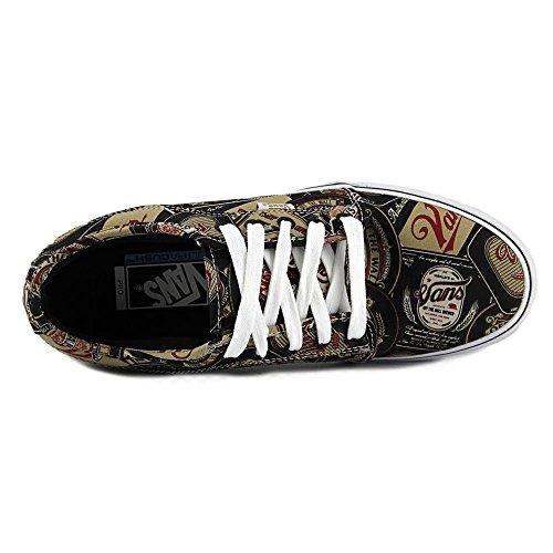 Bestelwagens Chukka Low Heren Ons 8 Multi Kleuren Sneakers