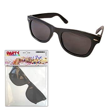 Party Discount Brille Heino Mafioso Amazonde Spielzeug
