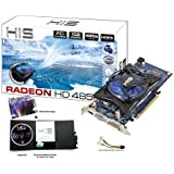 HIS Radeon HD 4850 512MB GDDR3 PCIe, DVI/HDMI/VGA