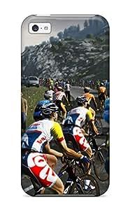 New Arrival Case Cover With XlEuUKd8744WiDFA Design For Iphone 5c- Le Tour De France