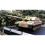 6ea8602953ee radio remote controlled rc tank Heng Long Challenger II 1 16 BB shooting  2.4G with a FREE Challenger…