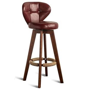 De Tabouret Chaise En Bois Loisirs Bar Simple Petit Moderne zqMUVGjSpL