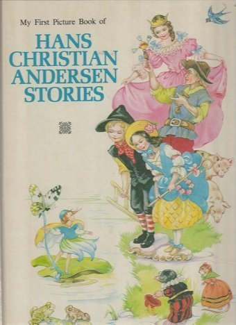My First Picture Book of Hans Christian Andersen Stories (Funtime library)