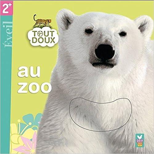 Livre Au zoo epub, pdf