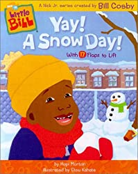 Yay! A Snow Day