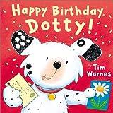 Happy Birthday, Dotty, Tim Warnes, 1589250265