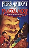 Fractal Mode, Piers Anthony, 0441251269