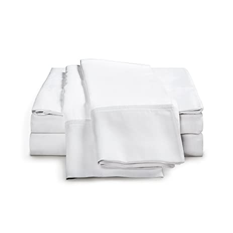 thread count egyptian cotton sheet set 4piece sheet sets pillowcases