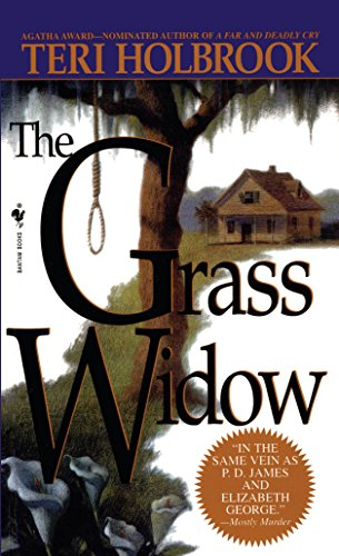 The Grass Widow: A Novel