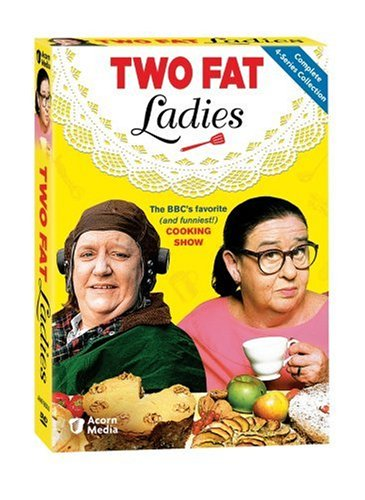 Two Fat Ladies by Super-D