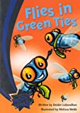 Flies in Green Ties, Deidre Lobendhan, 0521753821