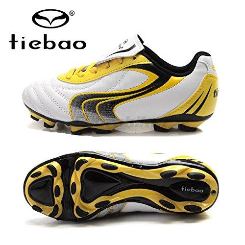 TIEBAO Byency (TM)-Scarpe da calcio da bambini 194d3f4aba6