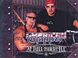 American Chopper: At Full Throttle of Teutel, Paul on 20 April 2005