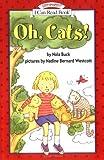 Oh, Cats!, Nola Buck, 0064442403