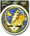 Dan Morris - Grateful Dead Night and Day Steal Your Face - Sticker / Decal