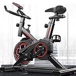 Keumer-Cyclette-Professionale-Braccioli-dei-Sedili-Regolabili-per-Cyclette-Dimagranti-Bici-Sportive-con-Ingranaggi-Multipli-per-Resistenza-Stabile-E-Dimagrimento-Attrezzature-per-Il-Fitness-Indoor