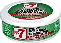 No7 White Polishing