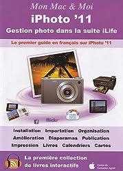 Mon Mac & moi : iPhoto '11