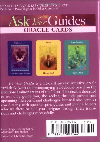amazon com ask your guides oracle cards the direct link to your rh amazon com ask your guides sonia choquette book review ask your guides sonia choquette pdf