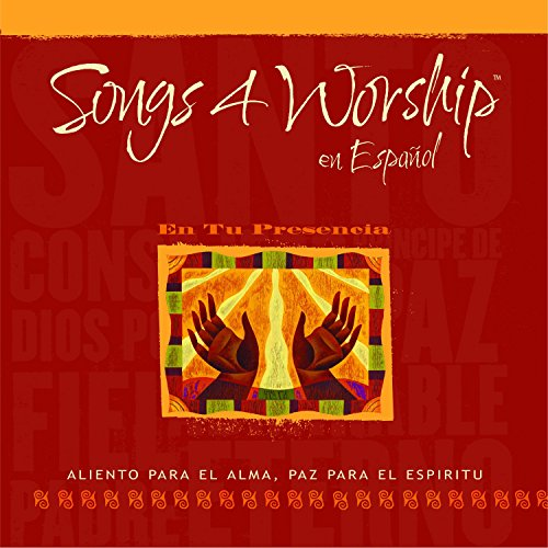Songs 4 Worship en Español - E...