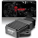 MZS Voltage Regulator Rectifier for Honda CB250/CB-1 (CB400F)/CB500/CB600 Hornet 600/CBR250 MC17 MC19 MC22/CBR400 NC23 NC29/CBR 600 F2 F3/CBR900/CBR1100XX/PC800/Shadow750 VT750/VFR750/VTR1000 and more