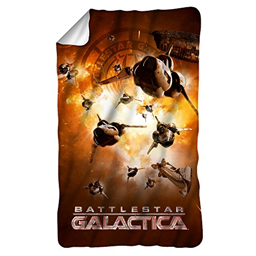 battlestar galactica the board game video - 3