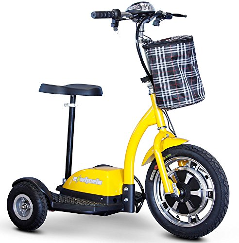 e-wheels-ew-18-stand-n-ride-scooter-3-wheel-yellow