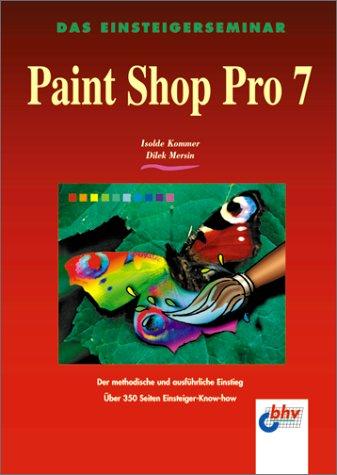 das-einsteigerseminar-paint-shop-pro-7