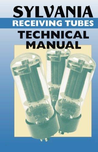 Sylvania Technical Manual: Receiving Tubes Master Index