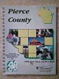 img - for Pierce County Wisconsin 1996 Plat Book book / textbook / text book