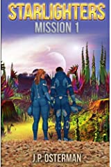 Starlighters Mission 1 Paperback