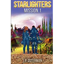 Starlighters Mission 1