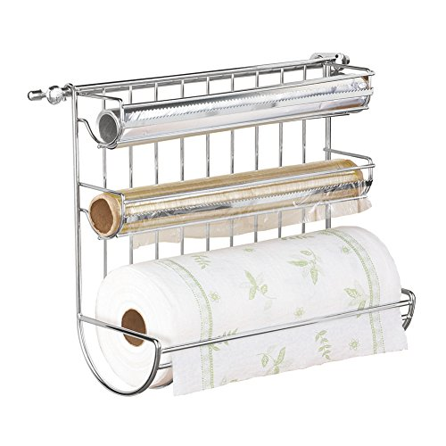 Top 10 Kitchen Roll Holders For The Wall Of 2019 No
