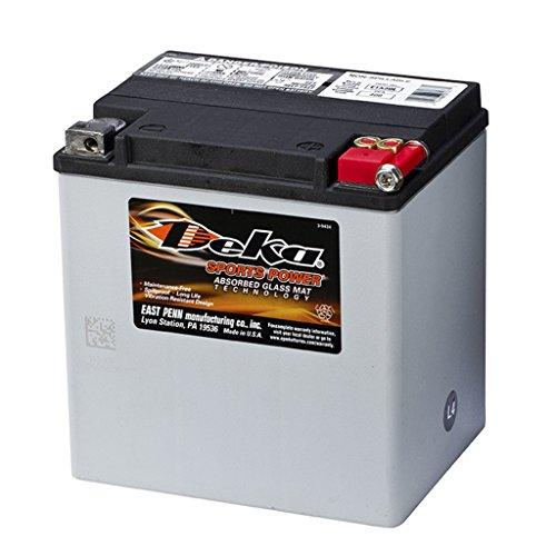 (Deka Sports Power ETX-30L)