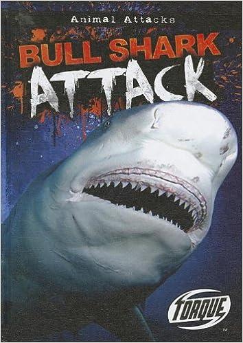 Bull Shark Attack (Torque: Animal Attacks): Lisa Owings
