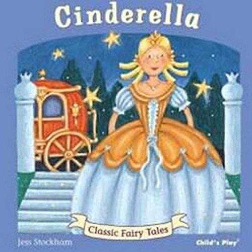 Cinderella (Classic Fairy Tales) pdf