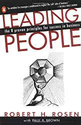 Leading People: The 8 Proven Principles for Success in Business