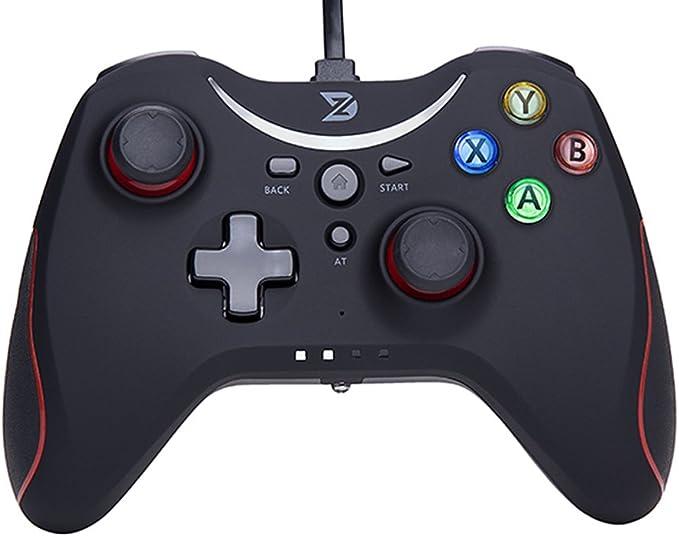 ZD T Gaming Wired Controller Gamepad Joystick para PC (Windows XP ...