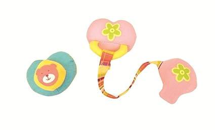 Amazon.com: Manhattan Toy bebé Stella Chupete – Juego de ...