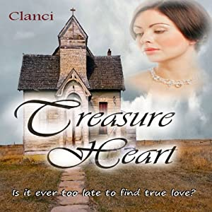 Treasure Heart Audiobook