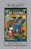 Doctor Strange Masterworks Vol. 5 (Doctor Strange (1974-1987))