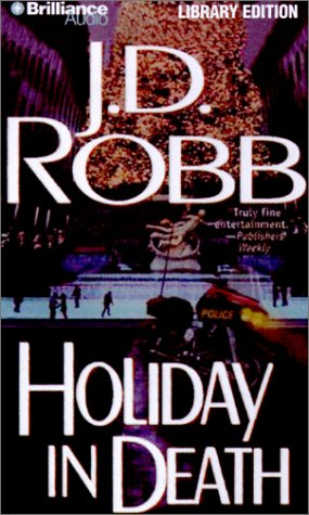 Holiday in Death (In Death #7) pdf epub