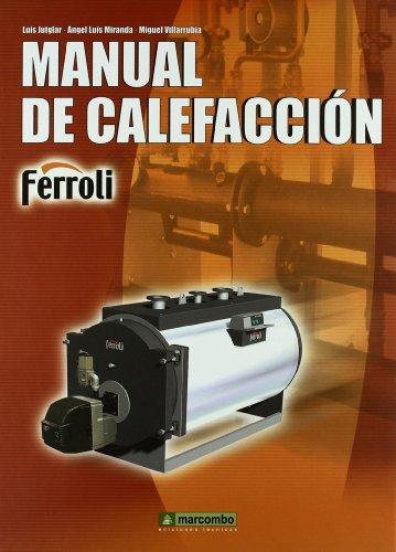 Descargar Libro Manual De Calefacción Luis Jutglar Banyeras