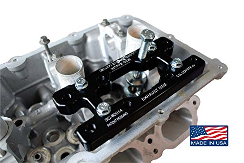 Ford Modular F-150 Mustang 5.0L Coyote 4V Valve Spring Compressor by Euroexport (Image #3)