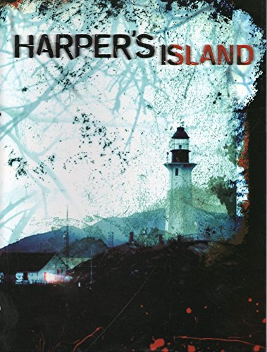 Wall Station Harpers Island (24x32 inch, 60x79 cm) Silk Poster PJ12-5934