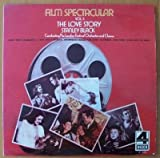 1975 Film Spectacular Vol. 5; The Love Story Vinyl Record