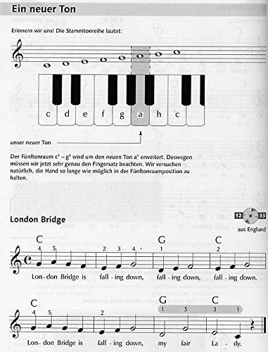 Band 3 Schott Music Der Neue Weg zum Keyboardspiel Axel Benthien