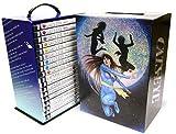 CAT'S EYE COMPLETE DVD-BOX