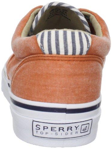 Sperry Striper Laceless Herren, , Orange